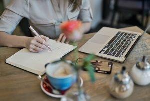 Zo schrijf je een goede blog voor op je website